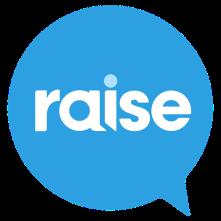 077-solid-blue-raise-logo-png